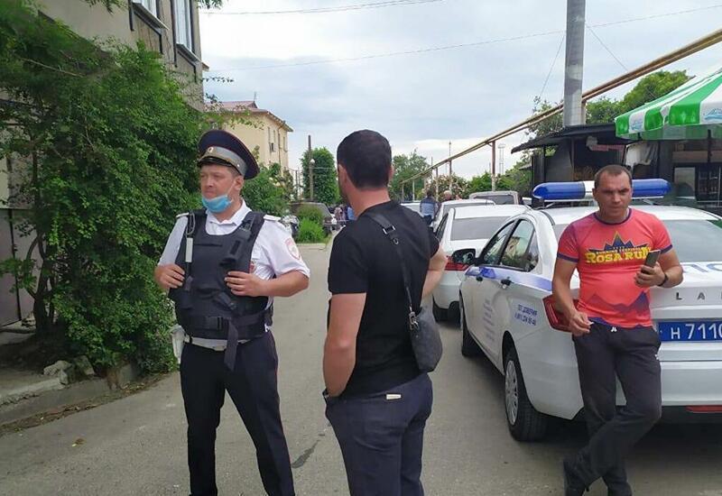 Суд арестовал армянина, расстрелявшего судебных приставов
