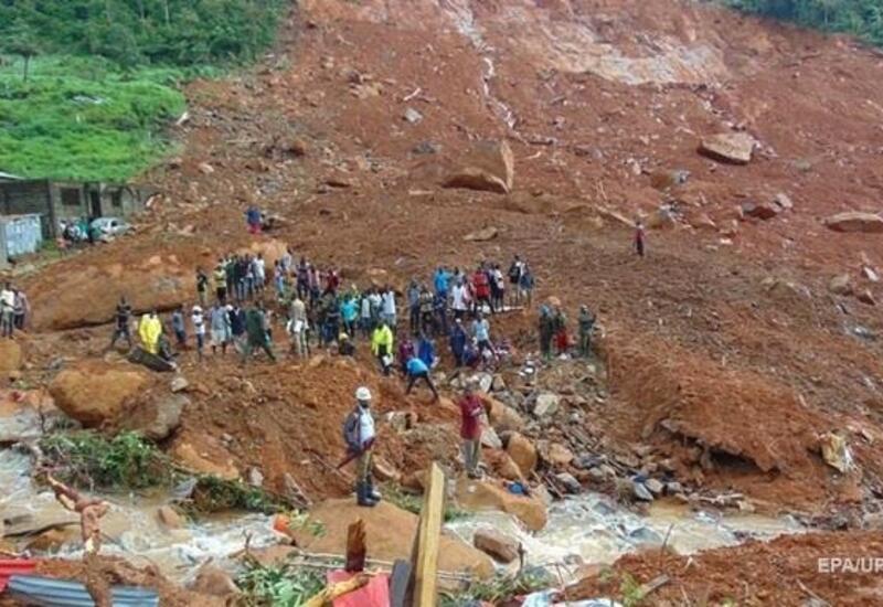 В Китае затопило железный рудник: 14 человек пропали без вести