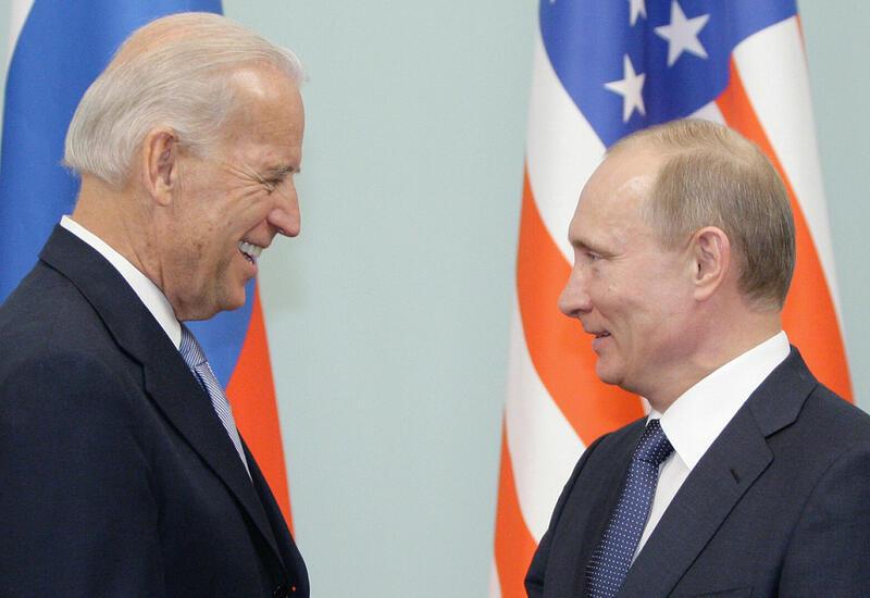 В Швейцарии назвали место встречи Путина и Байдена