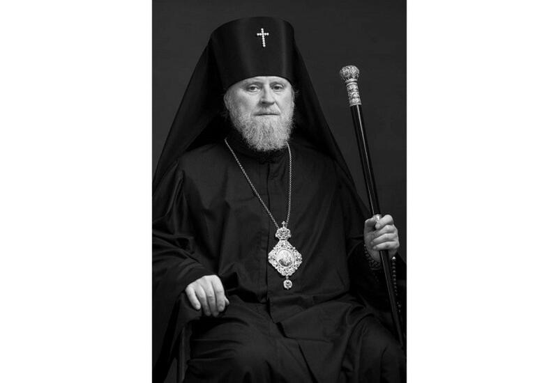 Умер архиепископ Бакинский и Азербайджанский Александр