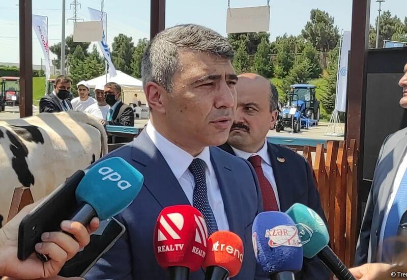 Азербайджан и Турция расширят сотрудничество в аграрной сфере