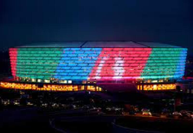Названо количество проданных билетов на бакинские матчи Евро-2020