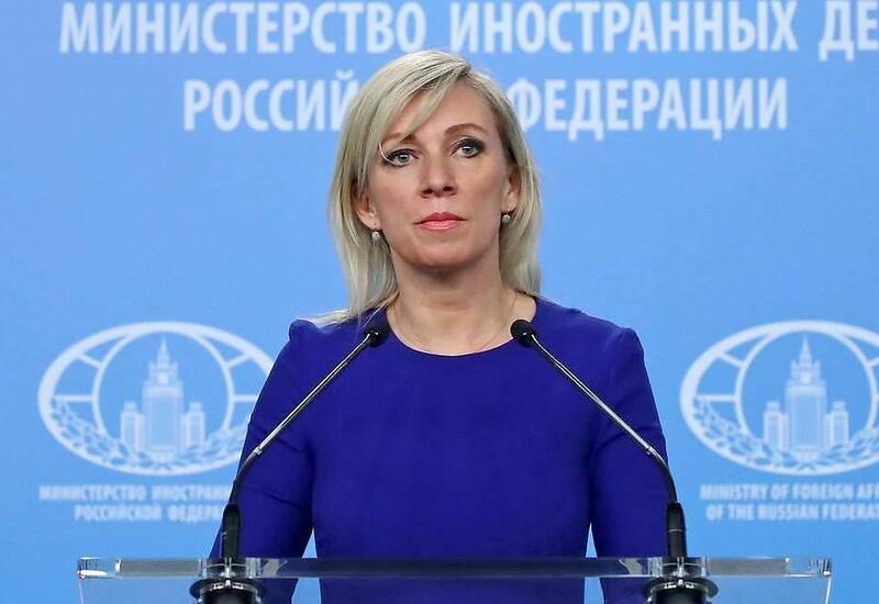 Россия уделяет особое внимание ситуации на азербайджано-армянской границе