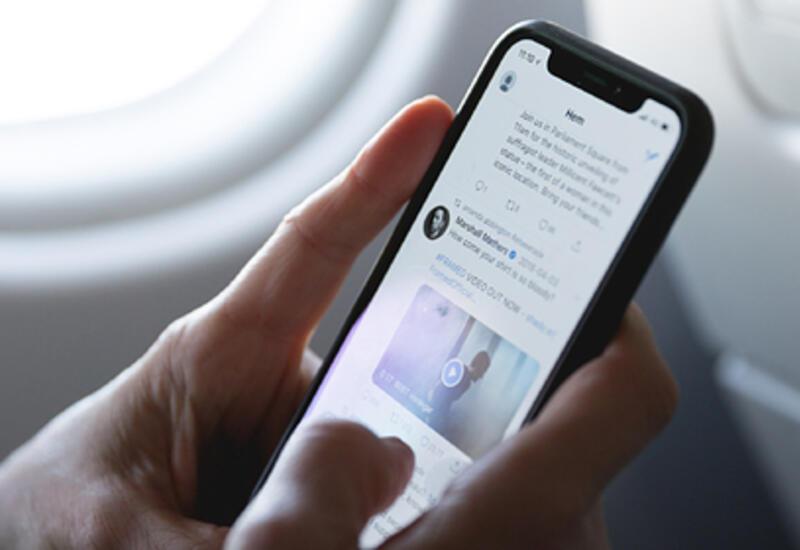 Илон Маск обеспечит самолеты быстрым Wi-Fi