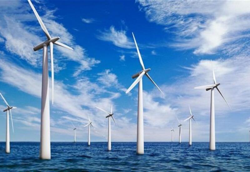 Азербайджан заново открывает для себя Каспийское море как источник возобновляемой энергии