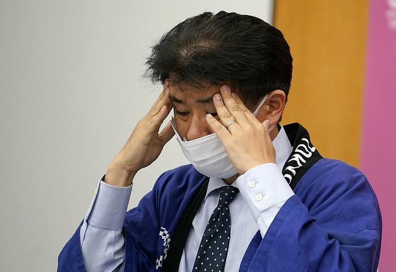 Токийские Игры могут остаться без зрителей