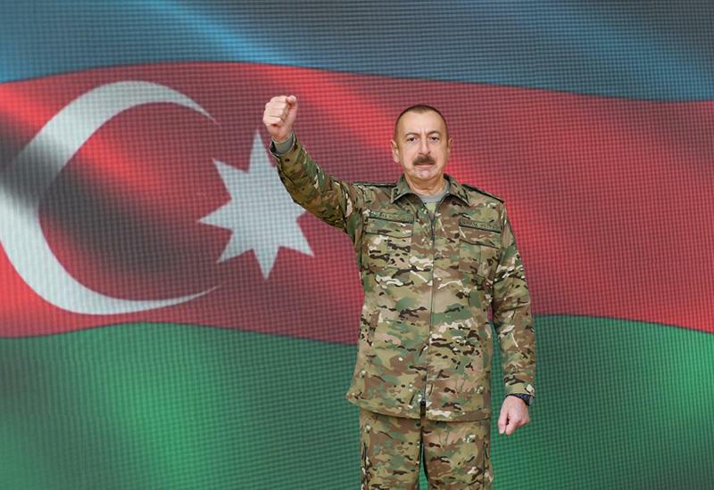 Фактор личности Президента Ильхама Алиева