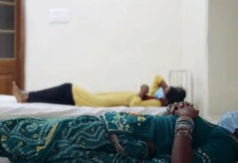 """В Индии число заболевших """"черной плесенью"""" выросло на 150%"""