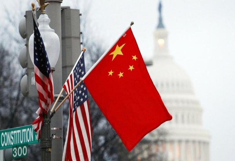 Пентагон назвал КНР главной угрозой безопасности США
