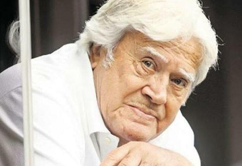 Məşhur aktyor Türkiyə yığmasına müraciət etdi - VİDEO