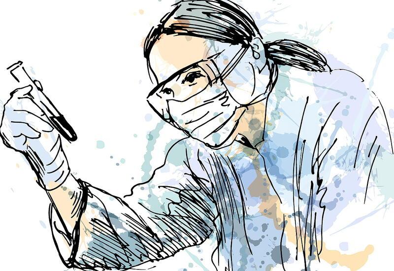 Ученые рассказали об опасных симптомах индийского штамма коронавируса