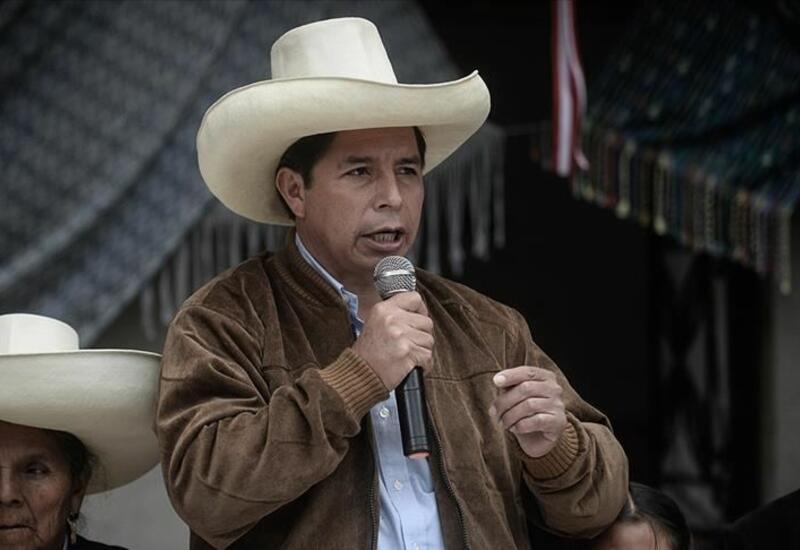 Определился победитель президентских выборов в Перу