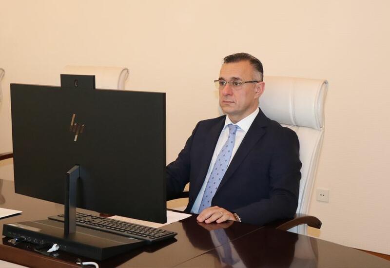 Теймур Мусаев выступил на заседании высокого уровня Генассамблеи ООН
