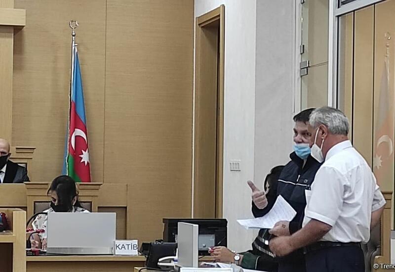 Стала известна дата оглашения приговора ливанскому наемнику Эулджекджияну Викену Абрахаму