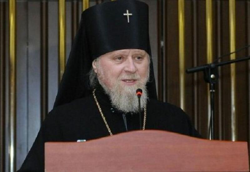 Владыка Александр будет похоронен на Первой Аллее почетного захоронения