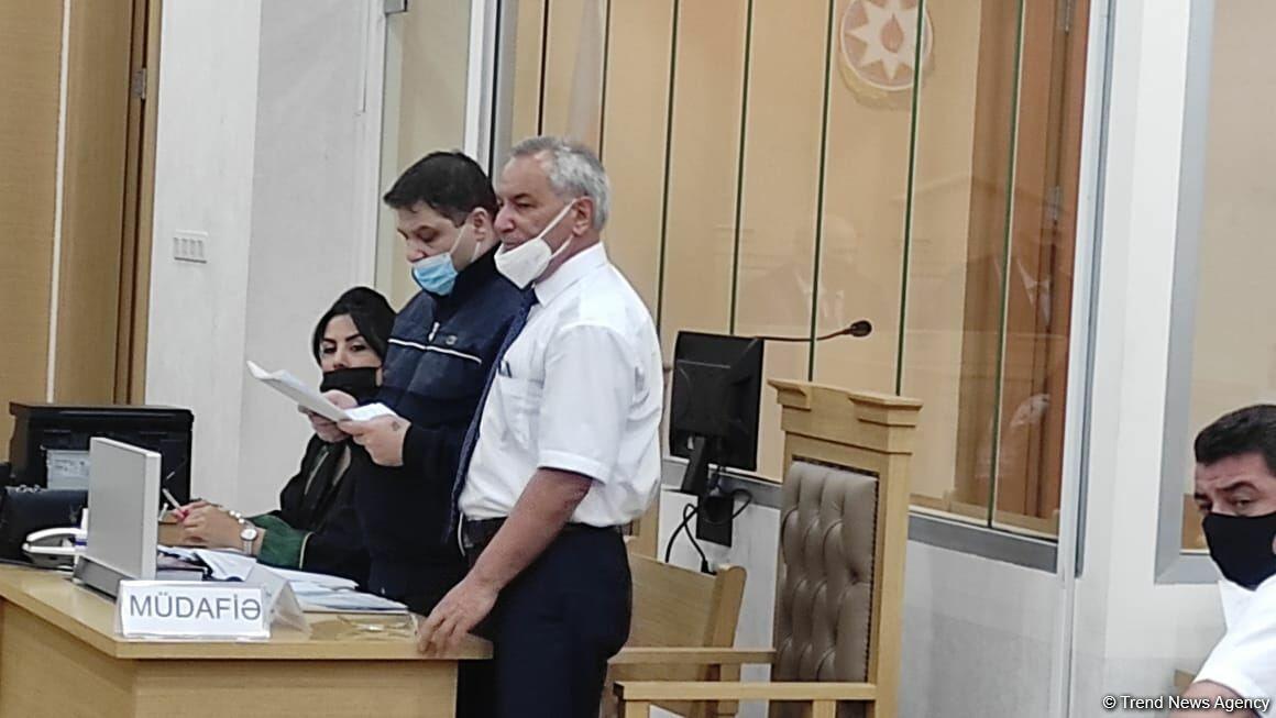 Продолжается суд над воевавшим в Карабахе ливанским наемником-террористом