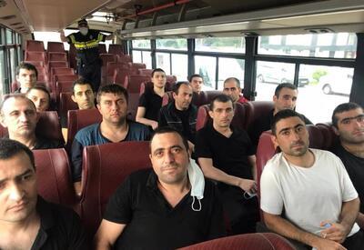 Армянских диверсантов пытали в Баку пловом и пахлавой?  - ЗНАКОВОЕ ФОТО