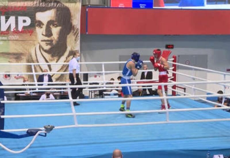 Азербайджанские боксеры завоевали 10 медалей на международном турнире
