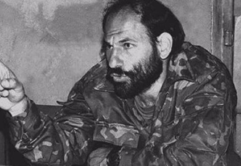 Террорист Мелконян боролся не столько за Армению, сколько против СССР