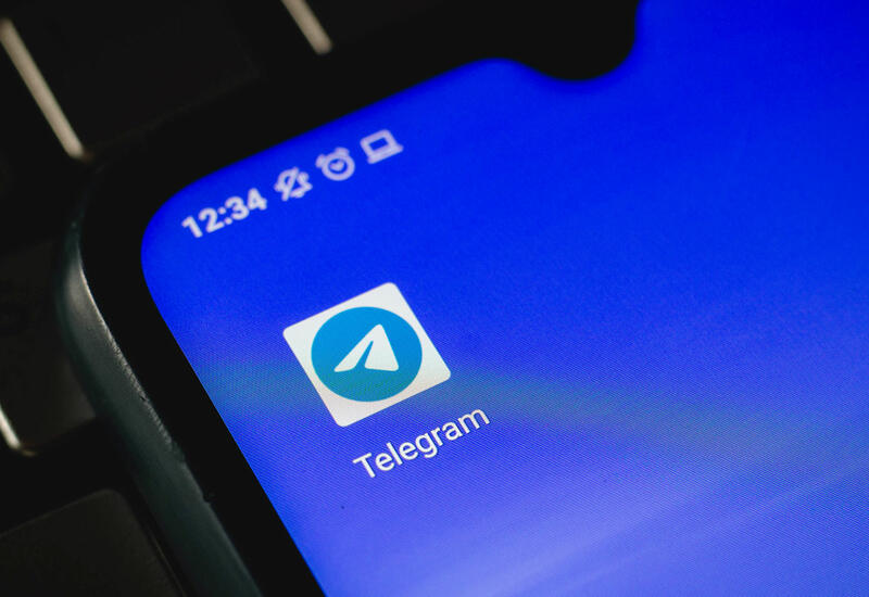 Telegram в Германии грозит штраф в €55 млн