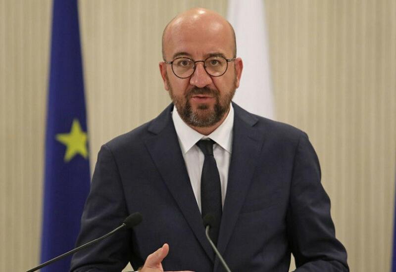 Президент ЕС высоко оценил возвращение Азербайджаном задержанных армян