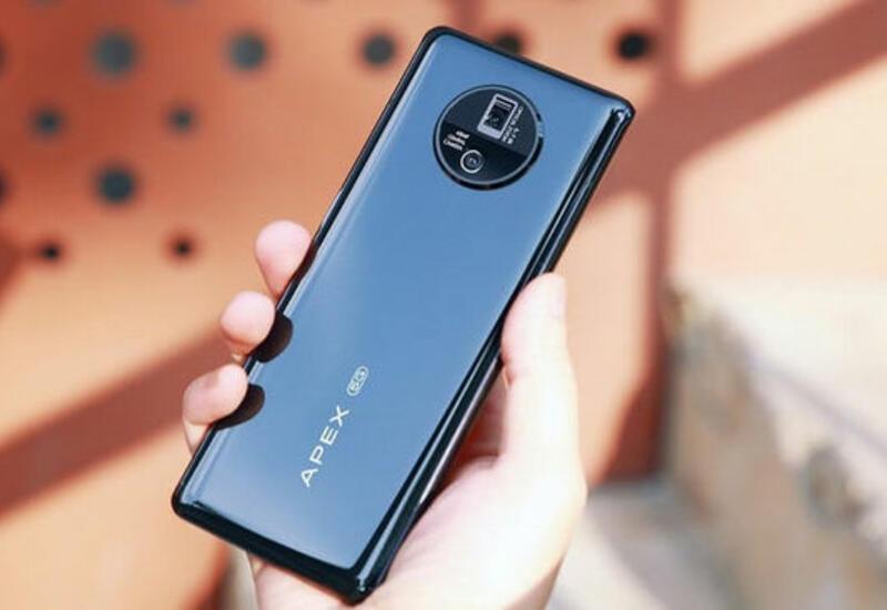 Xiaomi выпустит смартфон без единого разъема