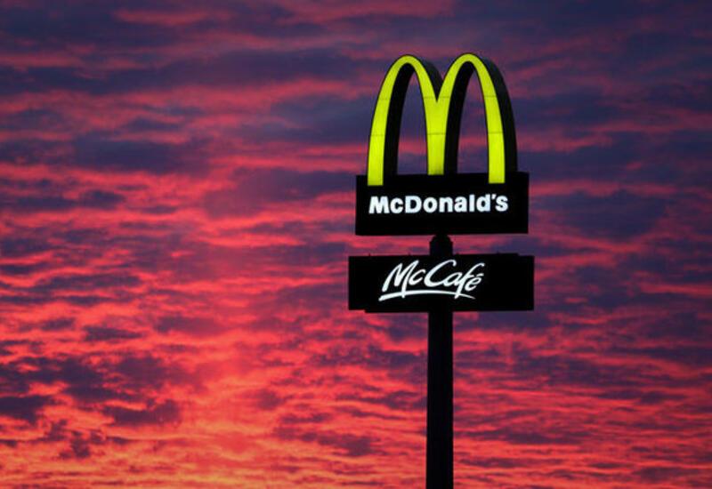 McDonald's стала жертвой хакеров