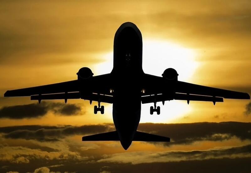 В США пассажир попытался сойти с летящего самолета