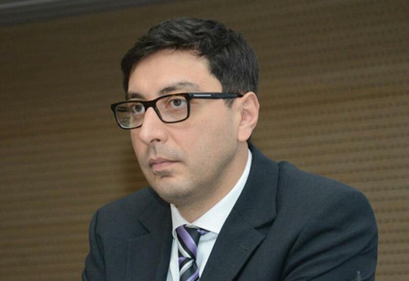 Кандидатура Фарида Гаибова выдвинута на пост президента Международной федерации гимнастики