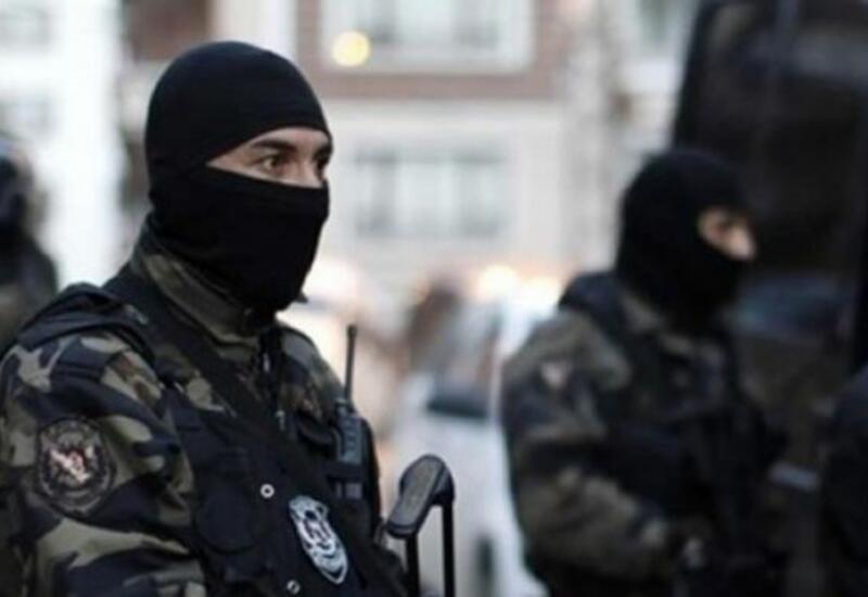 Турецкая разведка нейтрализовала главаря террористов в Ираке