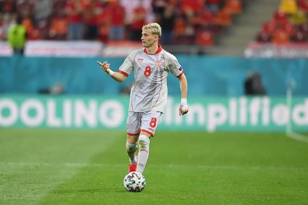 ЕВРО-2020: Сборная Австрии победила Северную Македонию