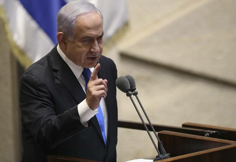 Кнессет утвердил новое правительство Израиля