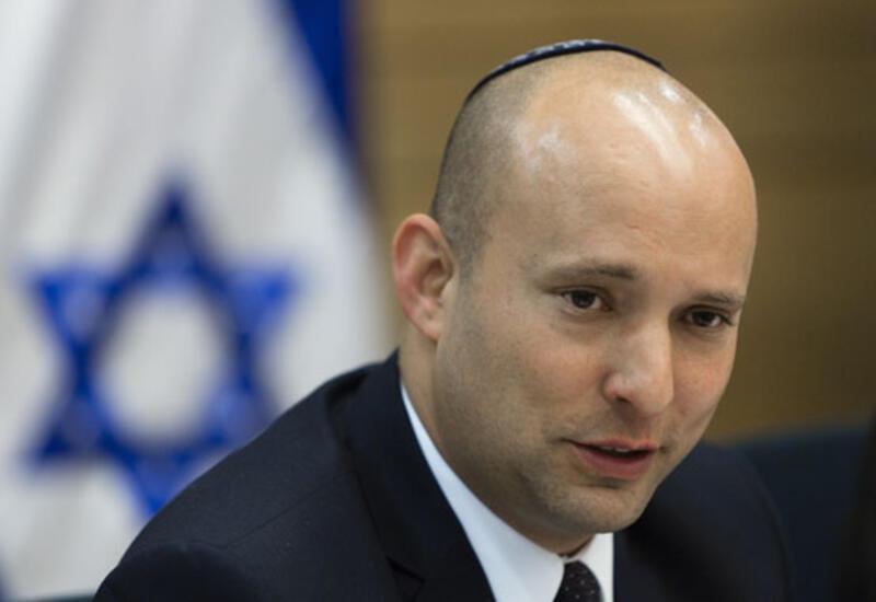 Новым премьером Израиля стал Нафтали Беннет