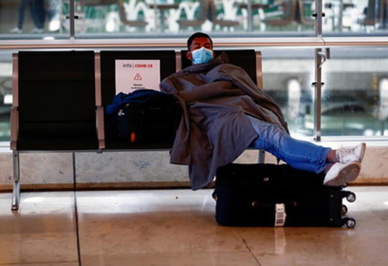 Евросоюз захотел покончить с пандемией коронавируса