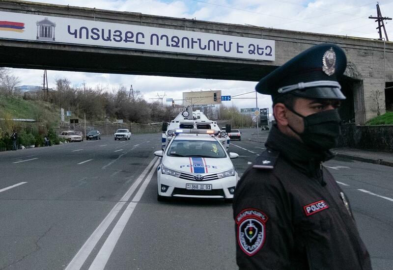 В Армении экс-мер попытался подкупить избирателей