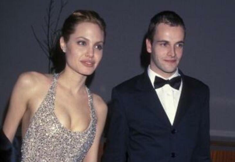 Анджелина Джоли подтвердила новый роман с бывшим мужем?