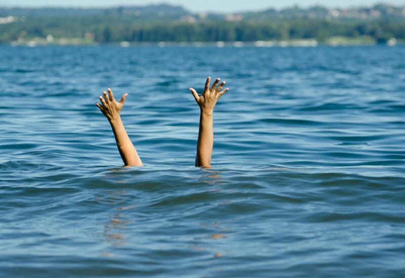 Найдены тела подростков, утонувших в реке Кура