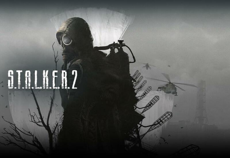 Стала известна дата выхода S.T.A.L.K.E.R. 2