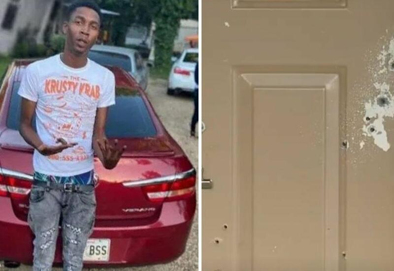 19-летнего рэпера Майкла Брока застрелили в его доме