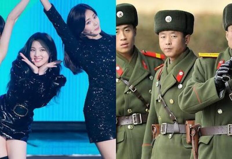 Власти КНДР объявили войну южнокорейской музыке и фильмам