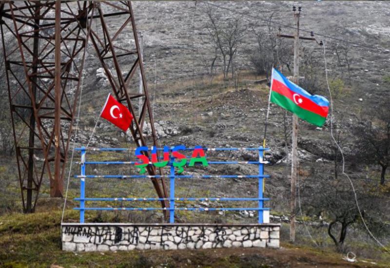 Сближение Баку и Анкары никому ничем не угрожает