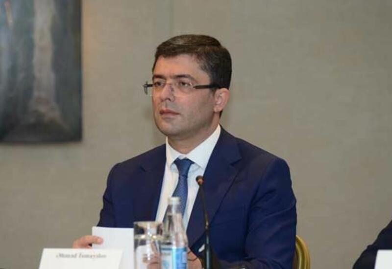 """Законопроект """"О медиа"""" будет рассмотрен в соответствии с рабочим планом парламента Азербайджана"""
