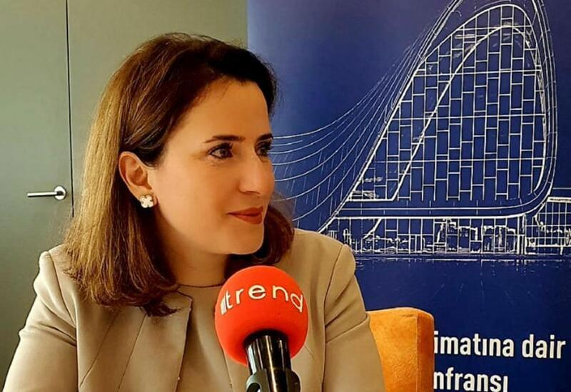 Американская торговая палата заинтересована участвовать в восстановлении Карабаха