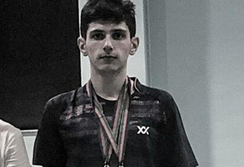 В Азербайджане скончался молодой спортсмен
