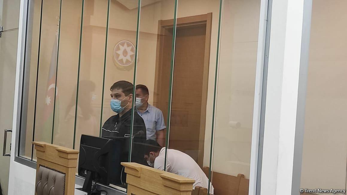 Воевавший в Карабахе ливанский гражданин приговорен к тюремному сроку