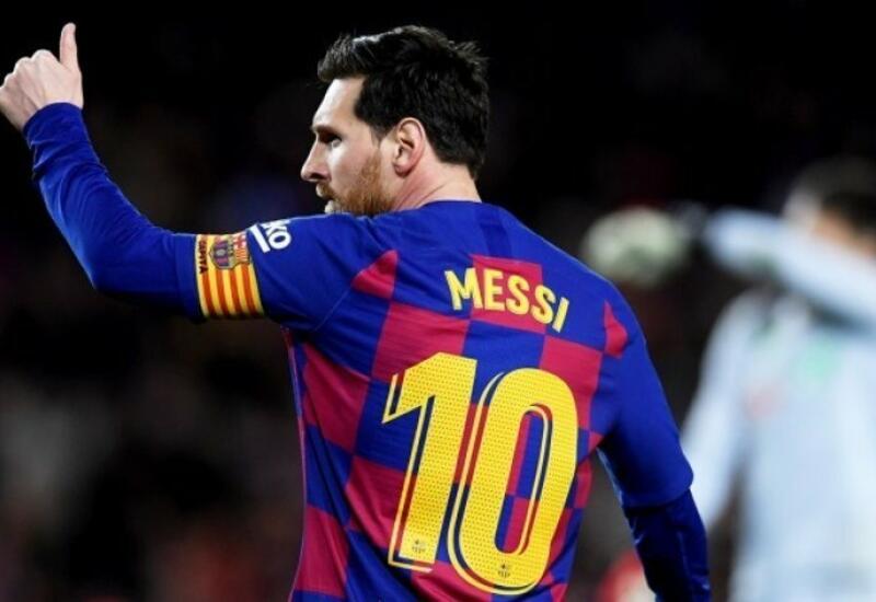 Месси побил рекорд Батистуты по голам за сборную Аргентины в официальных матчах