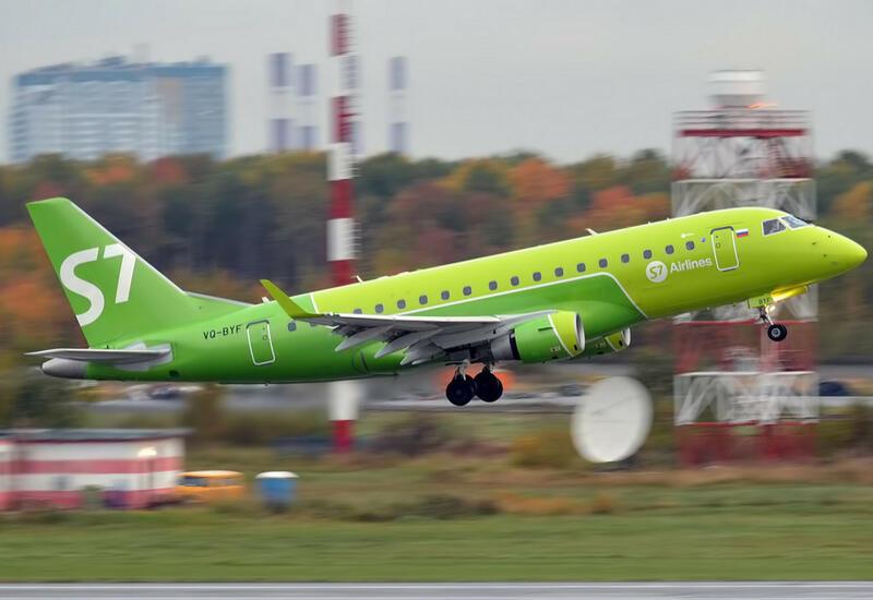 Еще одна российская авиакомпания начинает полеты по авиарейсу Самара-Баку