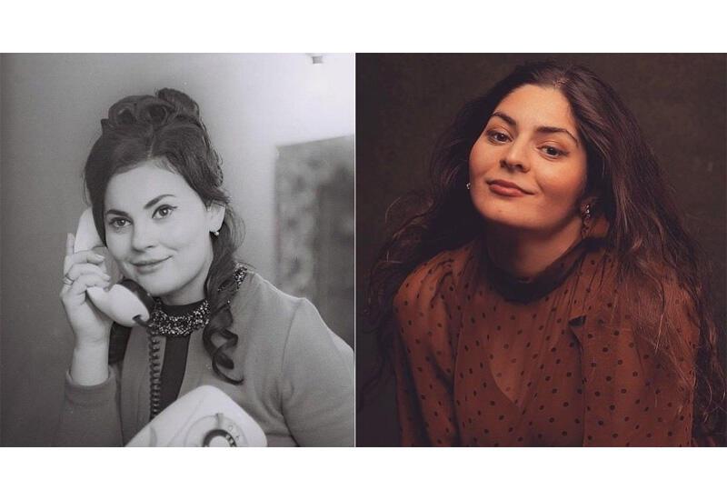 Может это тоже знак судьбы…– актриса Айгюн Фатуллаева о роли Амалии Панаховой