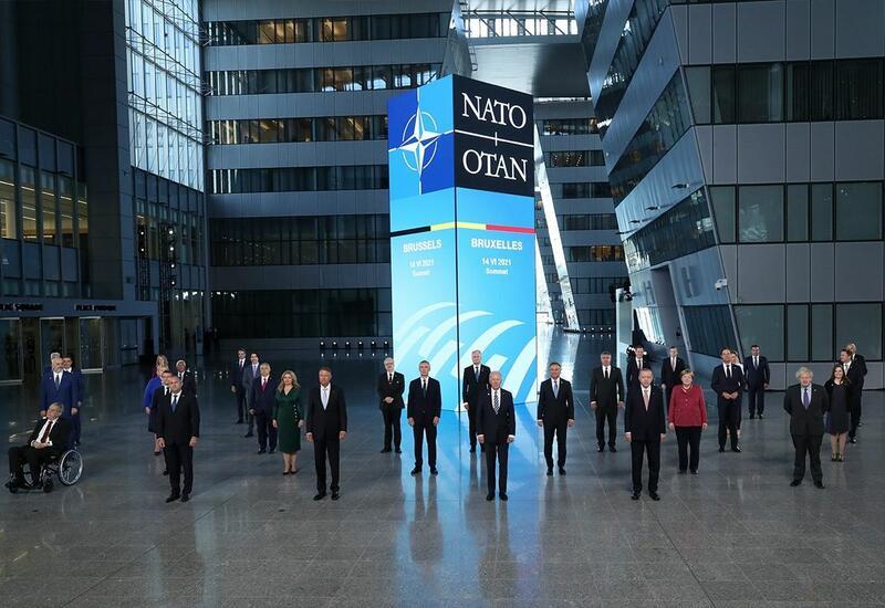 НАТО приняло новые реалии Южного Кавказа