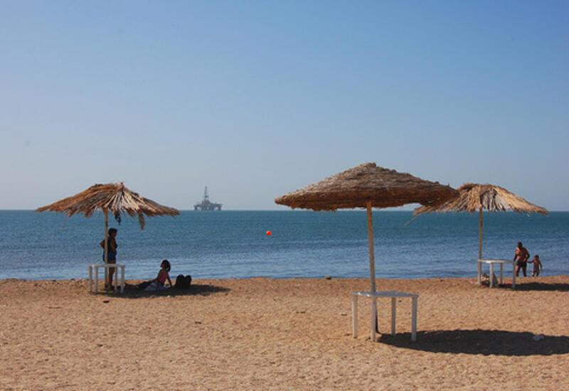 Названа причина закрытия популярного пляжа в Баку